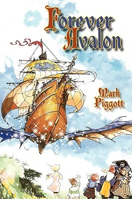 Forever Avalon  by  Mark Piggott