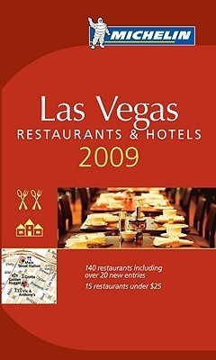 Michelin Guide 2009 Las Vegas Michelin
