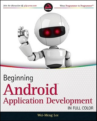 Beginning Android 4 Application Development Wei-Meng Lee