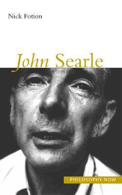 John Searle Nick Fotion