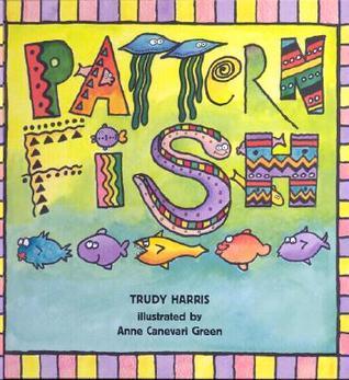 Pattern Fish Trudy Harris