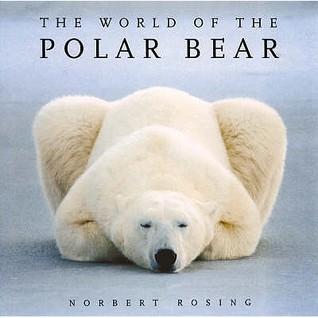 The World Of The Polar Bear Norbert Rosing