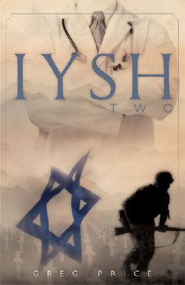 Iysh Two  by  Greg Price