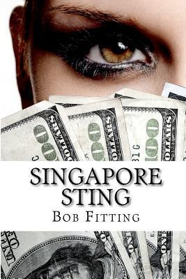 Island Romance  by  Bob Fitting