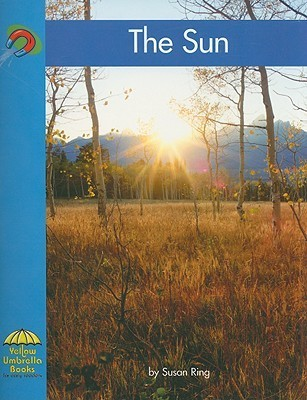 The Sun  by  Susan Ring