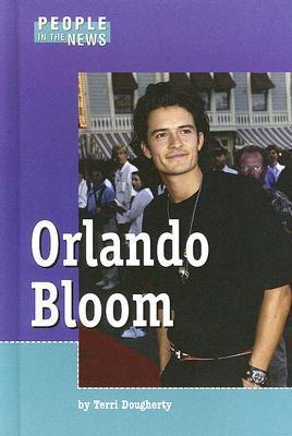 Orlando Bloom Terri Dougherty