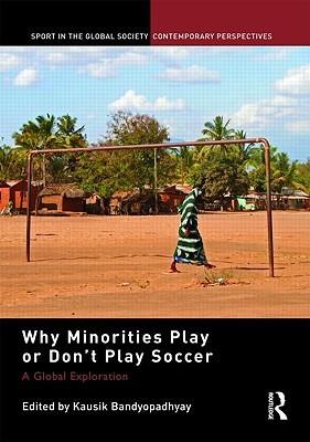 Fringe Nations in Soccer Kausik Bandyopadhyay
