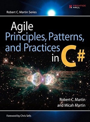Agile Principles, Patterns, and Practices in C# Robert C. Martin
