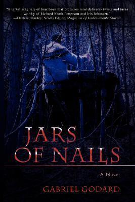 Jars of Nails Gabriel Godard