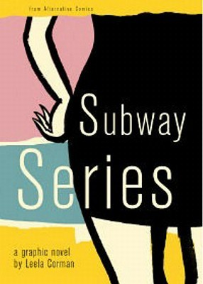 Subway Series Leela Corman