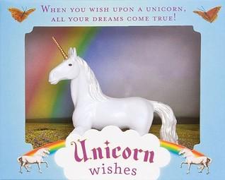 Unicorn Wishes  by  Micaela Heekin