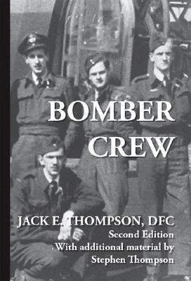 Bomber Crew Jack E. Thompson