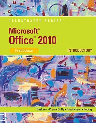 DVD Video Companion for Beskeens Microsoft Office 2013: Illustrated Introductory, First Course  by  David W. Beskeen