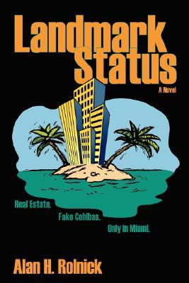 Landmark Status  by  Alan H. Rolnick