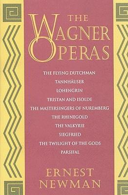 Wagner as Man & Artist Ernest Newman