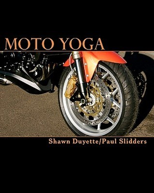Motoyoga Shawn Michael Duyette