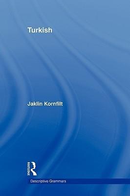 Turkish Jaklin Kornfilt