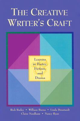The Creative Writers Craft Paper Richard Bailey