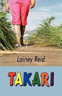 Takari Lainey Reid