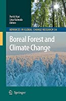Boreal Forest and Climate Change Pertti Hari