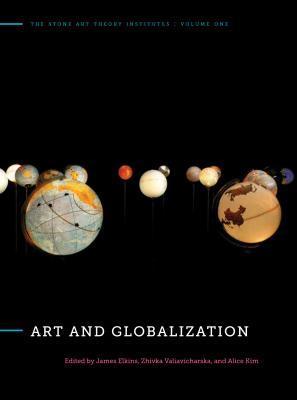 Art and Globalization James Elkins