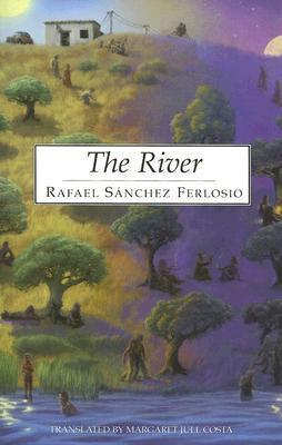 The River: El Jarama (Dedalus Europe 1992-2004) Rafael Sánchez Ferlosio