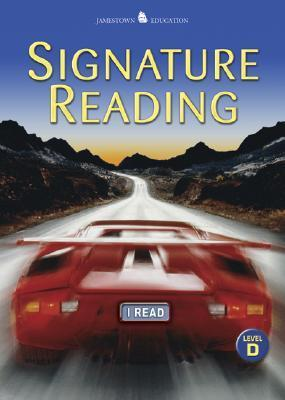 Signature Reading, Level E  by  McGraw-Hill Education