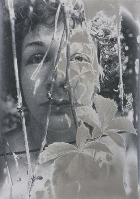 Sigmar Polke: Photographs 1969 1974 Mariette Althaus