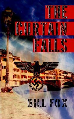 The Curtain Falls  by  Bill Fox