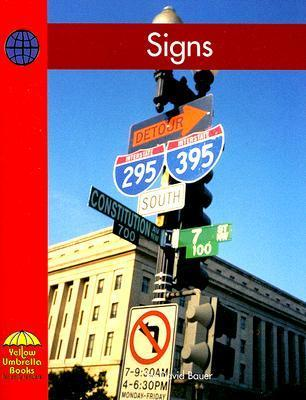 Signs  by  David Bauer
