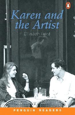 Karen and the Artist Elisabeth Laird