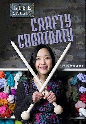 Crafty Creativity Sue Barraclough