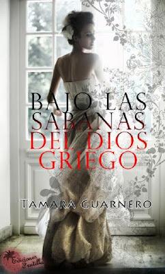 Bajo las sábanas del dios griego Tamara Guarnero