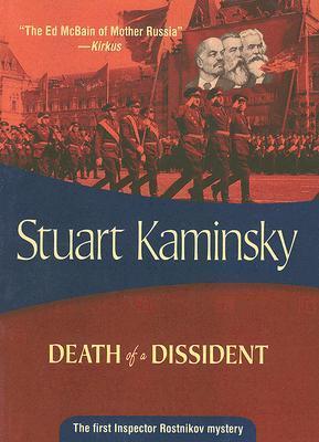 A Fine Red Rain Stuart M. Kaminsky
