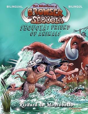 Sequoia: Friend of Animals Richard De Montebello