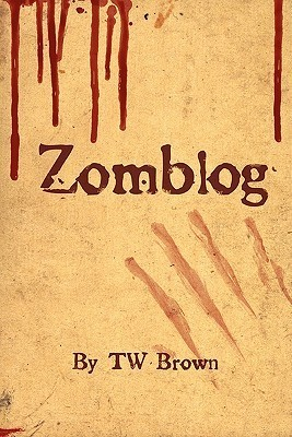 Eye Witness: Zombie  by  T.W. Brown