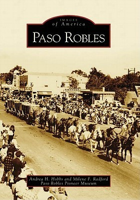 Paso Robles Andrea H. Hobbs
