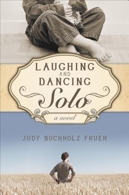 Laughing and Dancing Solo Judy Buchholz Frueh