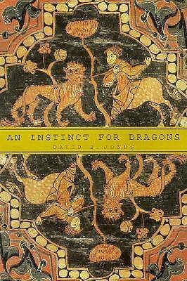 An Instinct for Dragons  by  David E. Jones