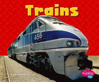 Trains Matt Doeden