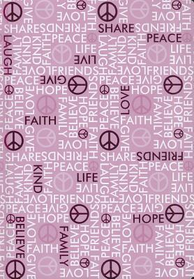 Peace Pattern Journal NOT A BOOK