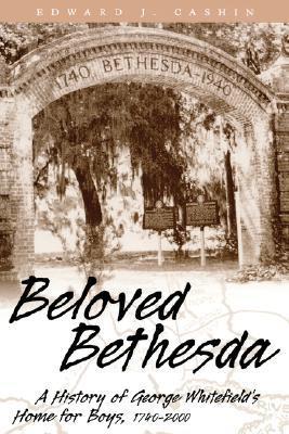 Beloved Bethesda  by  Edward J. Cashin