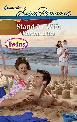 Stand-In Wife (Special Forces, #2)  by  Karina Bliss