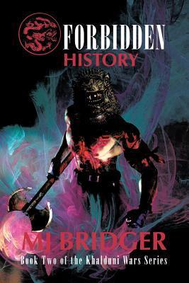 Monk-Son of Kunlun:Book One of the Khalduni Wars Series  by  M.J. Bridger