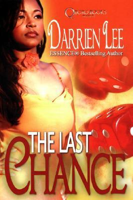 The Last Chance Darrien Lee