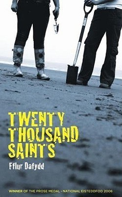 Twenty Thousand Saints Fflur Dafydd