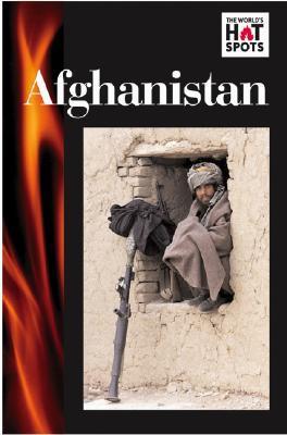 Afghanistan  by  John Boaz