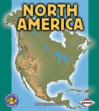 North Amer Madeline Donaldson