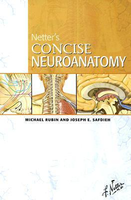 Netters Concise Neuroanatomy Michael Rubin