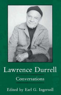 Lawrence Durrell: Conversations  by  Lawrence Durrell